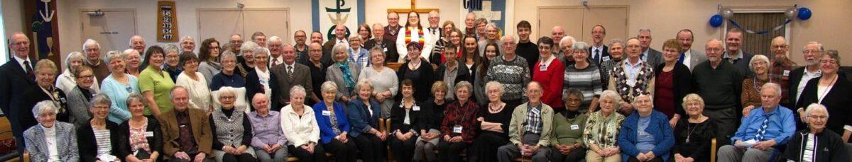 Comox Valley Presbyterian Church